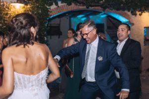 festeggiamenti matrimonio