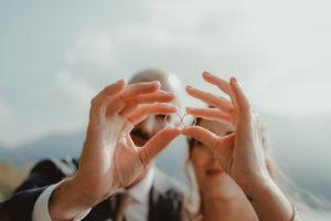 matrimonio civile a lugano con foto al parco ciani