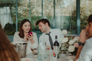 Matrimonio Michela e Simone al mulino dell'olio di Varese